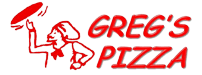 Greg's Pizza